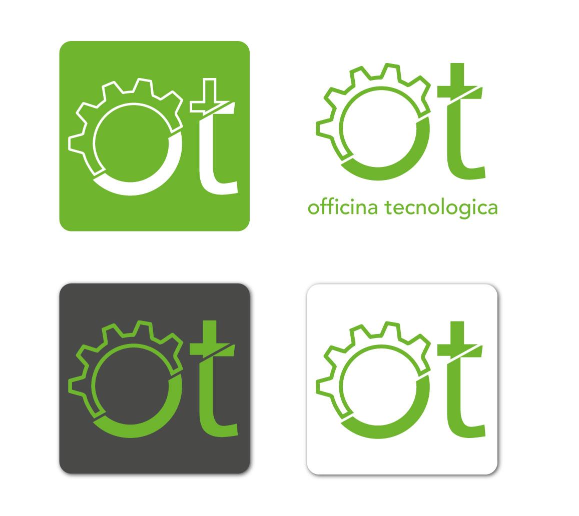 logo officina tecnologica