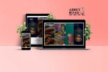 sito abbey road cafe cervia